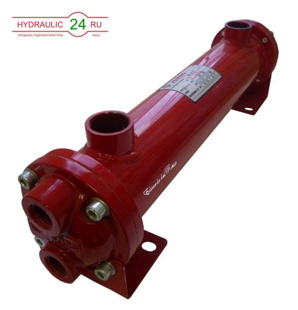 теплообменник водяной MS84 P4