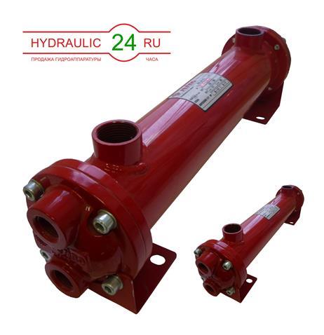 теплообменник водяной MS84