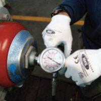 Заправка (зарядка) азотом