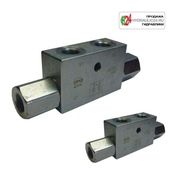 LVDT hydraulic24
