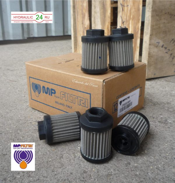 MP-Filtri на складе