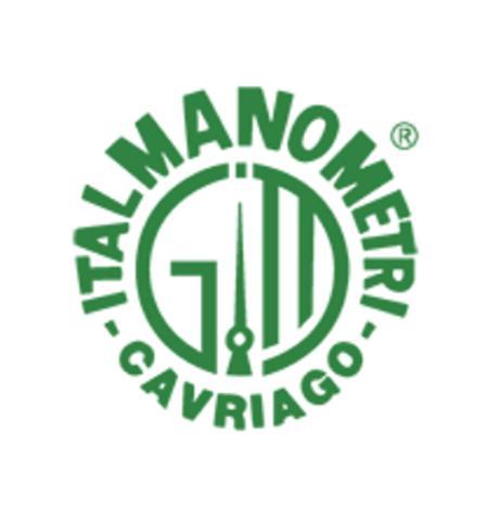 logo Italmanometri