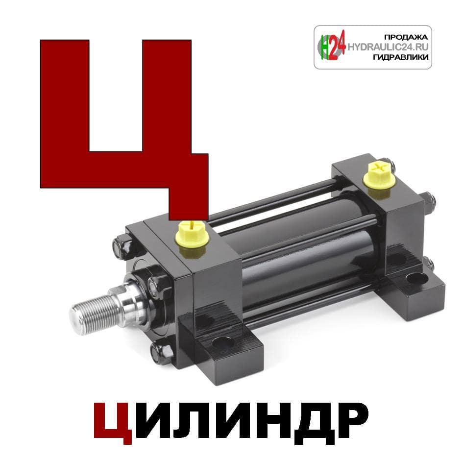гидроцилиндр hydraulic24
