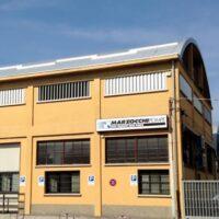 Marzocchi (в Италии)