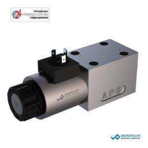 Клапан WDMF