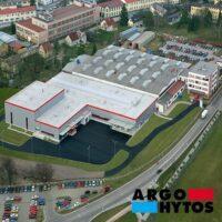 Argo-Hytos (в Чехии)