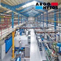 Argo-Hytos (завод в Чехии)