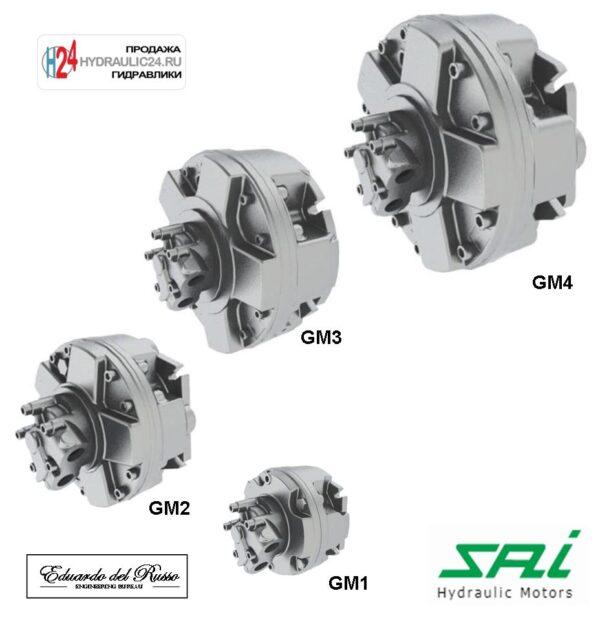 SAI GM1-GM4