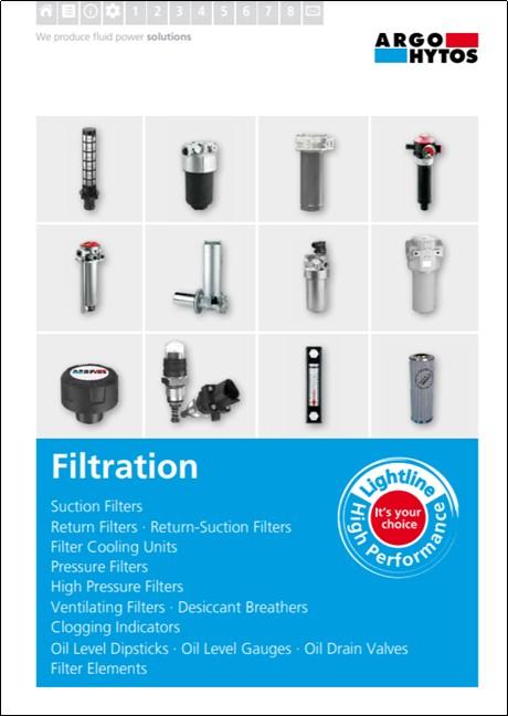 Argo-Hytos Filtration