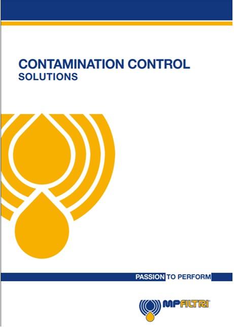 MP-FILTRI Oil Control