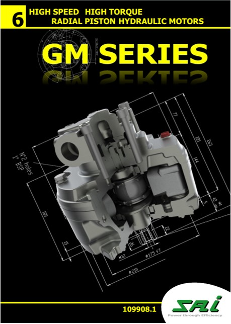 Каталог SAI серия GM