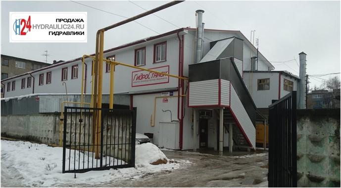 Hydraulic24 в Рязани